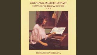 Piano Sonata No. 7 in C Major, K. 309: I. Allegro con spirito