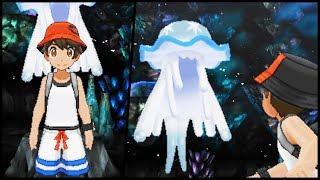Pokemon Ultra Moon: Nihilego