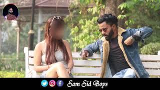 Massage Prank gone *extremely wrong || Prank gone wrong || prank on Sapna bhabhi || sam sid boys