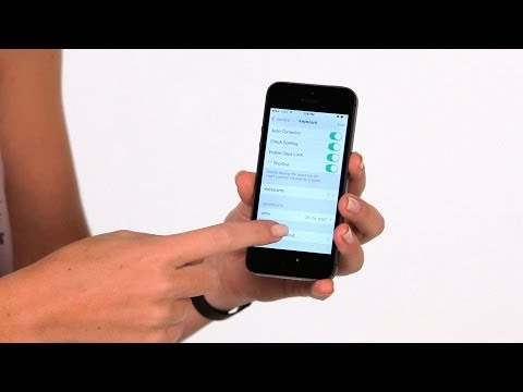 How to Make Keyboard Shortcuts | iPhone Tips