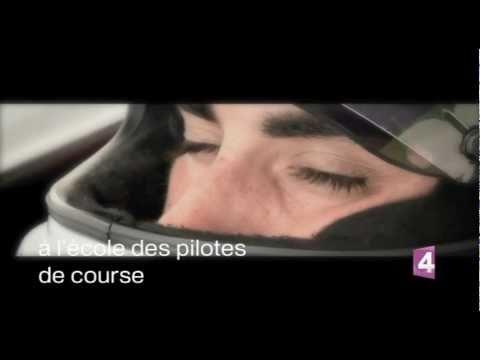A l'école des pilotes de course