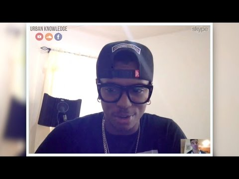 DJ Puffy on Growing up in Barbados & Getting into DJing