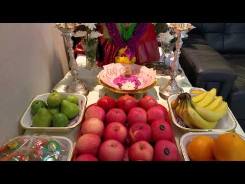 Varamahalakshmi Pooja 28-08-2015