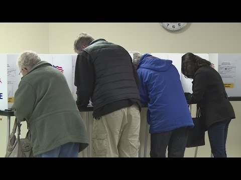 Historic Wisconsin voter recount