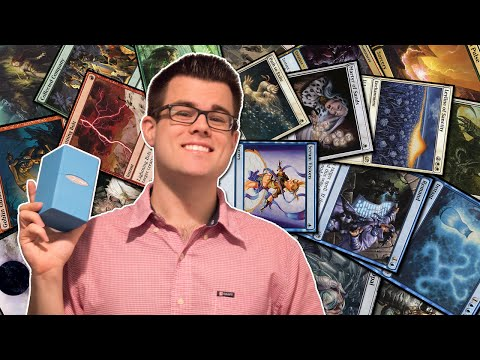 How to Buy a Magic: the Gathering Deck!