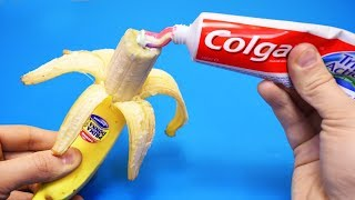 5 AWESOME LIFE HACKS AND IDEAS