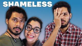 THE GAME OF VIEWS @Sambhavna Seth Entertainment