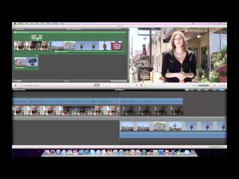 iMovie In Under Five Minutes