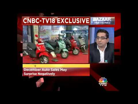 FY17 And FY18 Earnings Both At Risk: Religare Capital