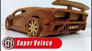 Diy Sport Car Amazing Ideas