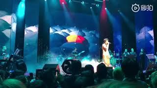 Dimash Kudaibergen [ Sagyndym Seni 想念你 ] DQ Concert, London (No