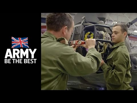 Avionics Technician - Roles in the Army - Army Jobs