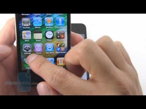 Verizon iPhone 4 Mobile Hotspot demo