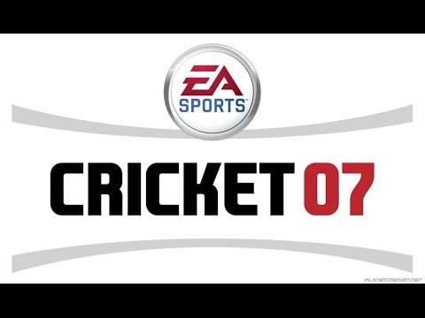 how to download EA SPORTS CRICKET 2007 100% working