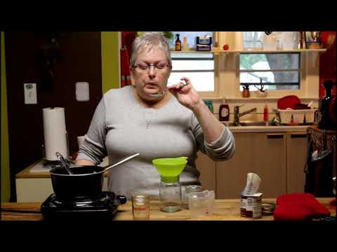 How to make Buttered Spiced Rum Sauce! (Episode-80)