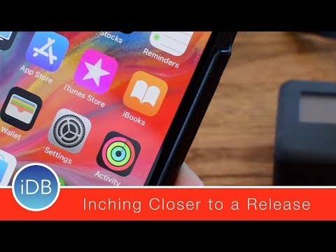 What's New in iOS 11.3 Beta 4 - Release Inches Closer