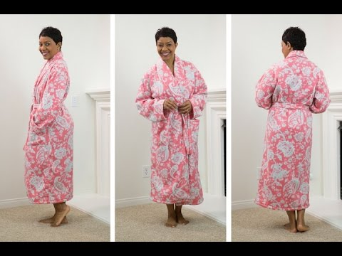 How To Sew - Simplicity 1562 - Part 2