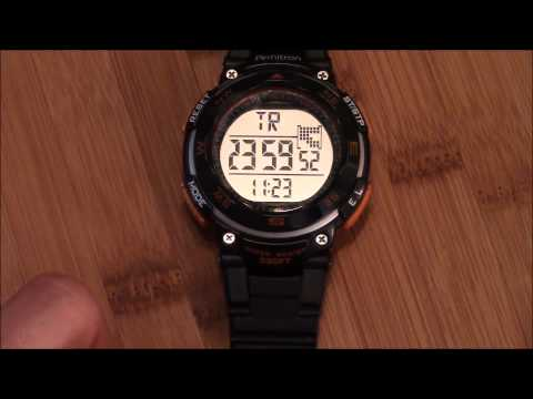 Armitron 40/8254 Men's Fashion Sport Watch Review