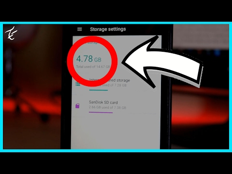 How to free up space on Android: How to fix low storage on Android and get more space without root