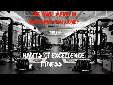 How we lost over 30 lbs in 30 days BEST FITNESS & WEIGHT LOSS PROGRAM Day 30 8118 Charity Challenge