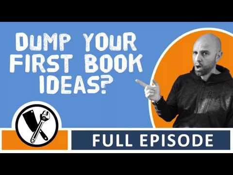 How to Write a Book: Your Best Writing Ideas and Plot Twists with this Tip | August Birch Episode 48