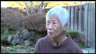 Lian Gouw: Penulis Novel Sejarah di San Mateo, California