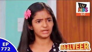 Baal Veer - बालवीर - Episode 772 - Kids Feel Threatened