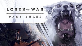 Lords of War Part Three – Durotan