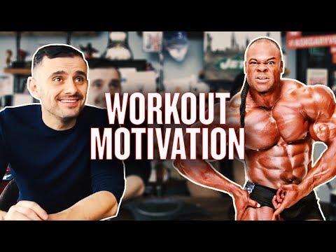 How Kai Greene Motivates Himself to Workout | #AskGaryVee with Kai Greene