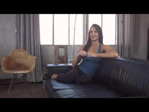 Erin Stern - Training
