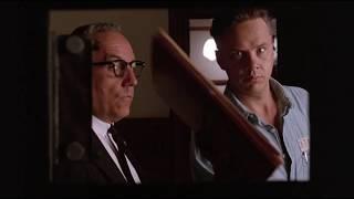 Dufrasne Explains Fake Identity - The Shawshank Redemption (1994) - Movie Clip HD Scene