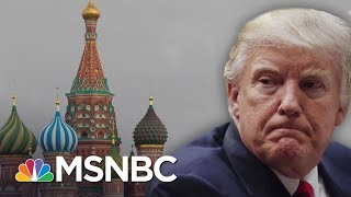 Dems Blast House Intel Republicans For Ending Russia Probe   The 11th Hour   MSNBC