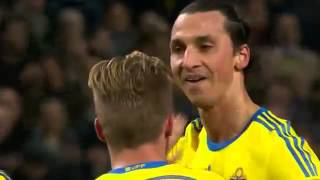 I am zlatan Ibrahimovic! Cristiano who?