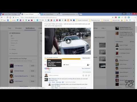 EASY WAY TO INCREASE YOUR FACEBOOK PAGE LIKES | Free |