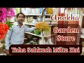 Ek Anokha Garden Centre : Yaha Gardening is sabkuch milta hai !