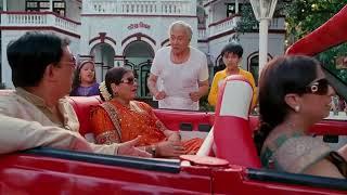 Khichdi  movie  Comedy Scene HD
