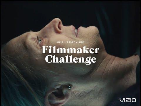 CLARITY   VIZIO + Dolby Vision Filmmaker Challenge