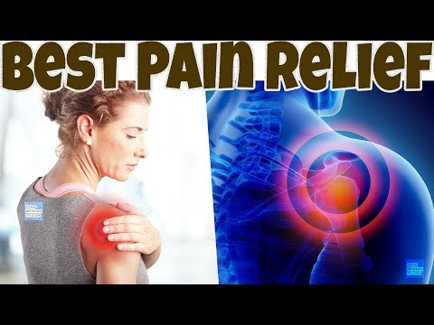 3 BEST Home Remedies for PINCHED Nerves in Shoulder. BEST Pinched Nerve Shoulder PAIN Relief