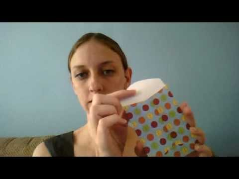DIY How to Make an Envelope