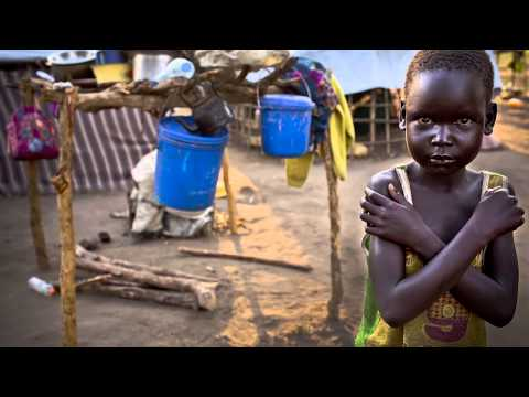"""Xxx Mp4 """"The Good Lie"""" And UNICEF PSA Featuring Actors Emmanuel Jal And Ger Duany 3gp Sex"""