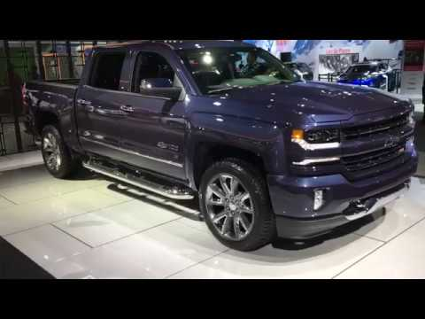What is in the 2018 Z71 Package?