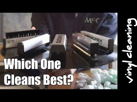Five Carbon Fiber Brushes Put To The Test - Vinyl Community #59