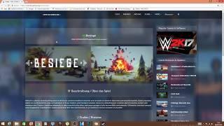 besiege free download windows 7