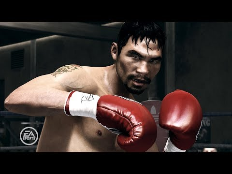 FIGHT NIGHT CHAMPION ON XBOX ONE NOW!
