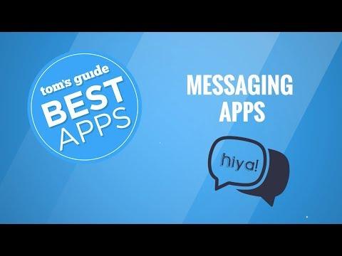 Best Apps: Messaging Apps