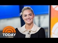 Kate Upton Dishes On Her Wedding Plans: 'We Really Just Want To Party'   TODAY