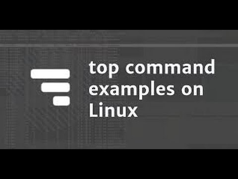Find Top Running Processes by Highest Memory and CPU Usage in Redhat Linux, Ubuntu, CentOS