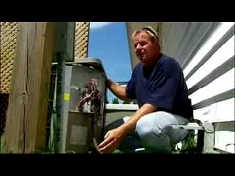 How To Keep A/C Unit Running Smoothly