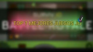 Juegos Io Videos 9videos Tv