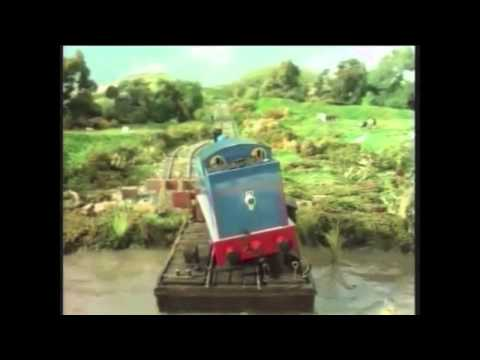 My Top 10 Thomas the Tank Engine Accidents